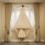 Hochzeit Vorbereitung Reportage